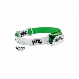 چراغ پیشانی پتزل مدل اکتیک 350 لومنز Petzl Actik Multi-beam HeadLamp2020